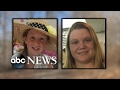 Police raid home in investigation of Indiana teenage girls' deaths