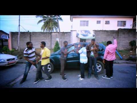 "Download Tonto Dikeh - ""Hi"" Unofficial Video by My Backyard Crew"