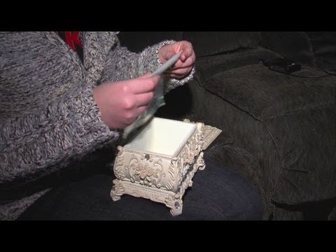 5pm: Akron baby ashes stolen from antique jewelry box