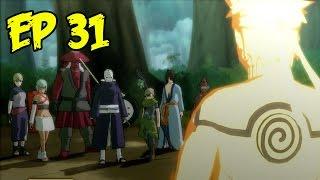 Download Video Naruto Shippuden Ninja Storm 3 [PART 31]: Naruto & Killer Bee vs Edo Tensei Jinchuuriki MP3 3GP MP4