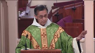 Daily Catholic Mass - 2018-08-12 - Fr. Miguel