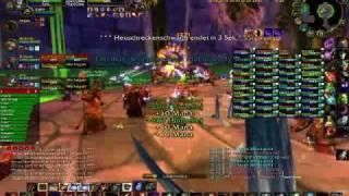eXercitus Blackmoore - Anubrekhan lvl60 2/2