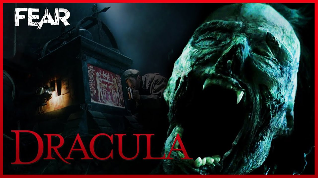 Download Dracula Rises From The Dead | Dracula (TV Series)