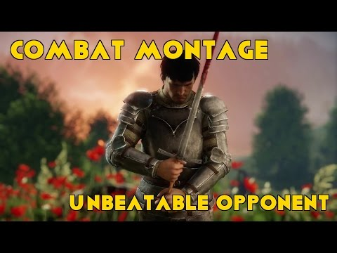 Kingdom Come: Deliverance Combat Montage / Can i Beat The Toughest Opponent?