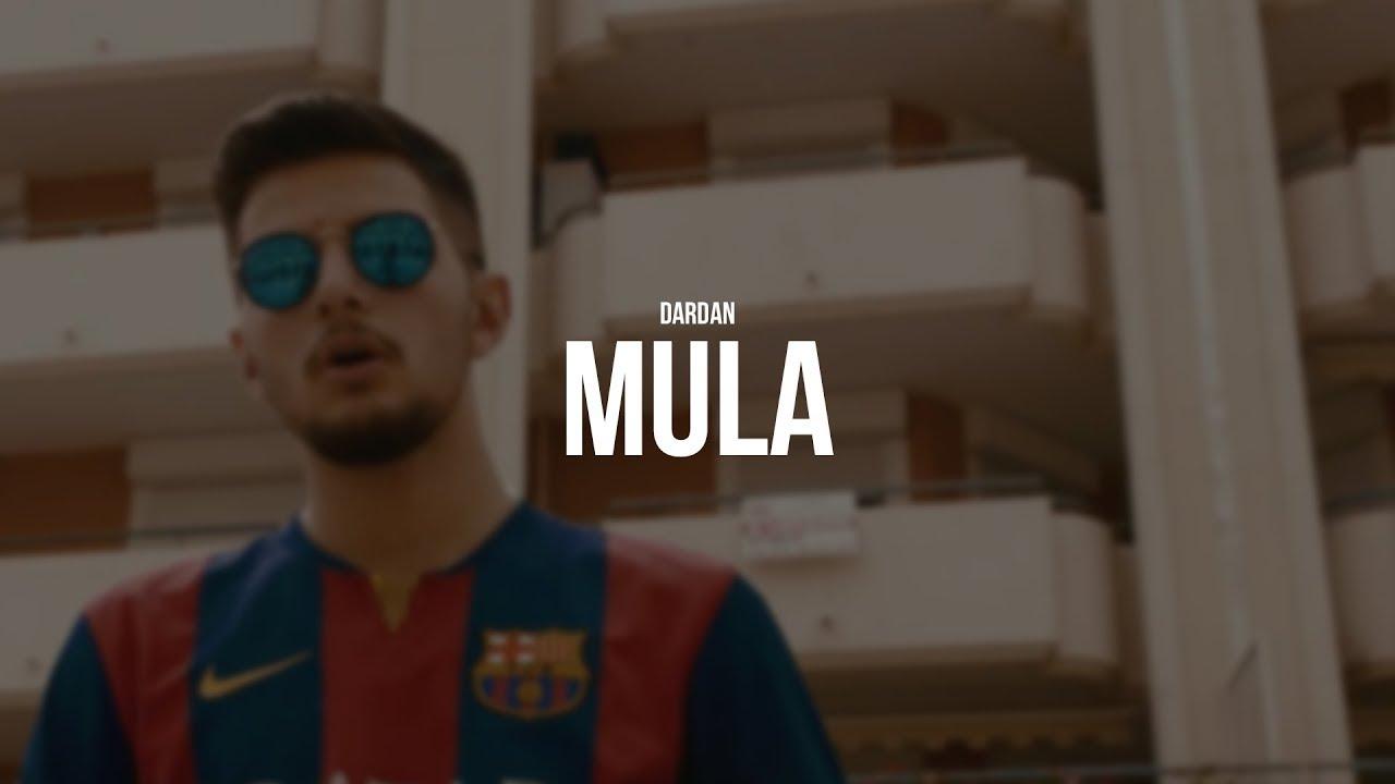 Dardan Mula Prod Lia Official Video Youtube