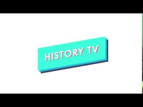 History Tv Intro