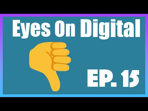 How To Address a Negative Review | Eyes On Digital | Episode 15