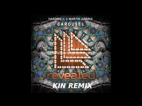 Hardwell & Martin Garrix- Carousel (Music...