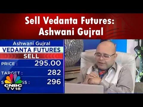 Sell Vedanta Futures, Buy Motherson Sumi Futures: Ashwani Gujral | Midcap Radar | CNBC TV18