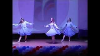 Театр танца Огни(, 2014-03-28T03:25:41.000Z)