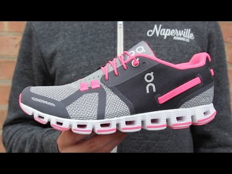 On Cloud Running Shoe Review 2017 - YouTube