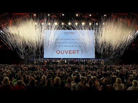 شاهد: افتتاح مهرجان -لوميير- السينمائي على شرف فرانسيس فورد كوبولا…  - 13:55-2019 / 10 / 16