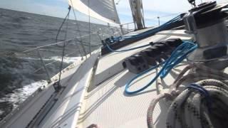 La Rochelle sailing