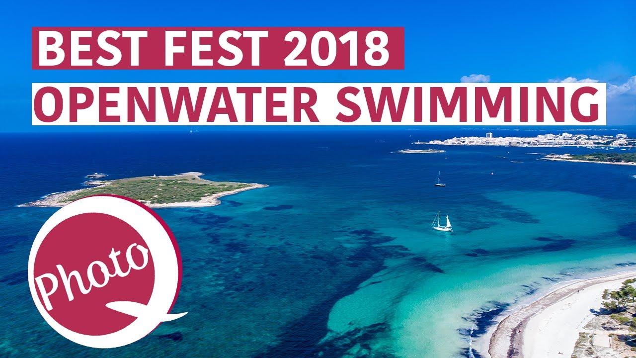 BEST FEST – The European nº1 Open Water Swimming Festival