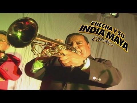 Checha y su India Maya - Concierto en Vivo