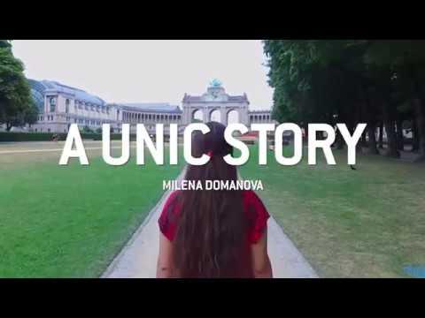 A UNIC Story - Milena Domanova (EN)