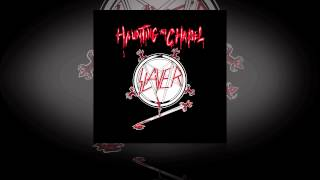 "Slayer ""Chemical Warfare"""