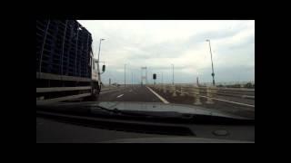 Severn Bridge Chepstow To Aust 7 6 13