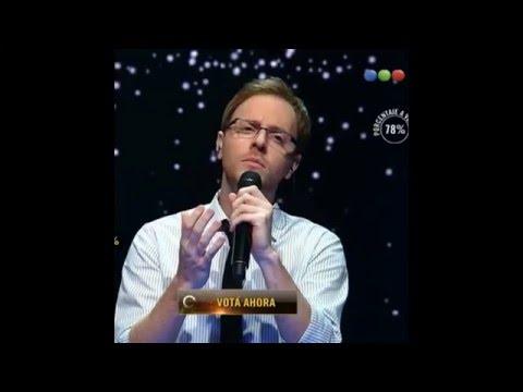 Dos Mundos - Pablo Pasquali (cover Luciano Pereyra,