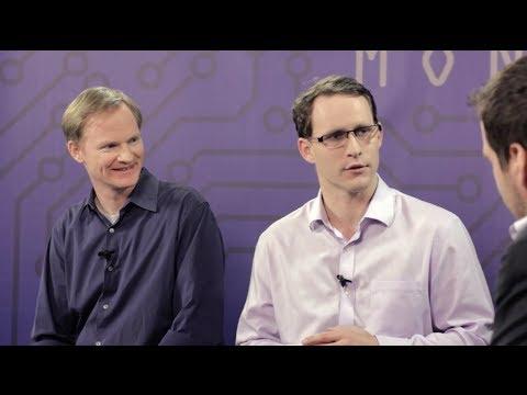 Will O'Brien & Mike Belshe talk BitGo