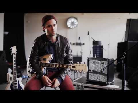 The Vaccines: Guitar Lesson - Learn To Play 'Bad Mood'