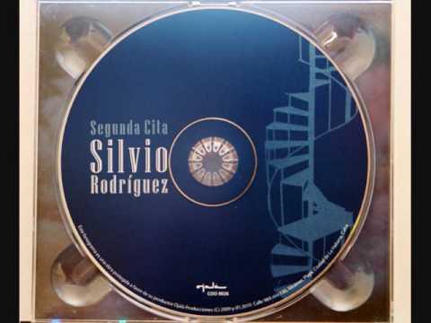 Silvio Rodríguez Segunda Cita