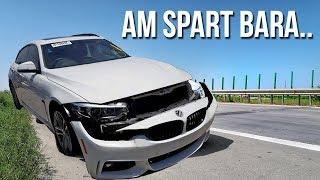 AM SPART BARA PE AUTOSTRADA (no clickbait)