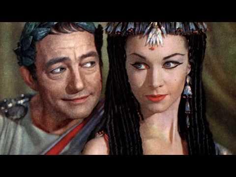 Cleopatra -  Regina Egipteana Care A Sedus Roma (Enciclopedia Personalitatilor)