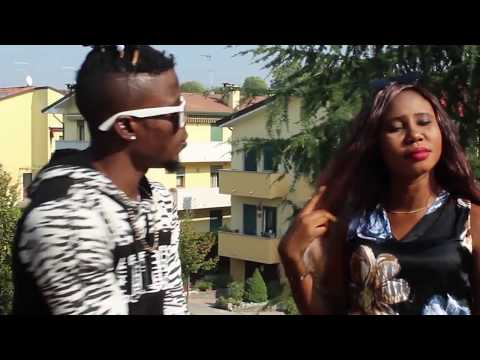 VIDEO: Vicky M Ft Black Meq - Omonte @Basebabaonline