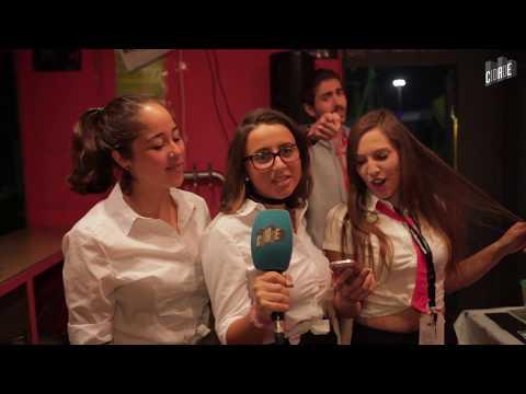 CIDADE | Queima das Fitas do Porto: Karaoke das Barraquinhas