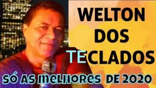 @WELTON DOS TECLADOS OFICIAL AO VIVO