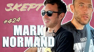 Mark Normand - Road Trip: Ep 424 | Ari Shaffir's Skeptic Tank Podcast