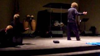 Cornerstone Worship Center Clarksville, TN