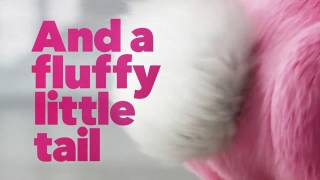 Energizer: Fluffy Little Tail