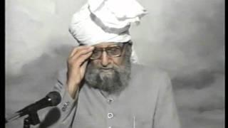 Urdu Dars Malfoozat #466, So Said Hazrat Mirza Ghulam Ahmad Qadiani(as), Islam Ahmadiyya