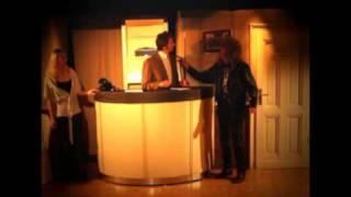 Hotel Happy German Trailer
