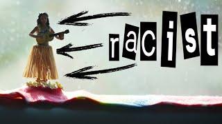 SJW vs LYFT! - The Racist Hula Girl