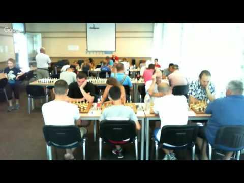 Eastern European Championship 2016 Round 03 & 04
