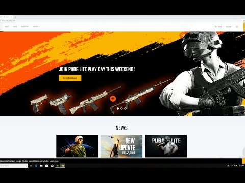 How To Download PUBG Lite on PC ( Very Easy )
