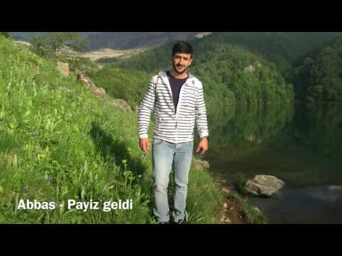 Abbas Bagirov - Payiz Geldi