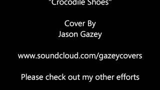 Jimmy Nail - Crocodile Shoes Karaoke - Jason Gazey