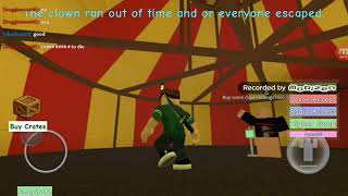 PLAYING ROBLOX WITH FRIENDS 2HYPE