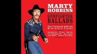 Marty Robbins - Shackles And Chains