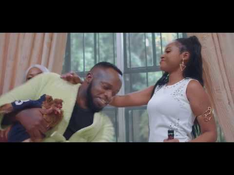 OKILINAMU OBUZIBU  - RICKMAN MANRICK Ft SESABAT (Official Music Video)