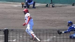 2019年4月2日(火)~4日(木) 広島東洋カープ由宇練習場 ウエスタン・...