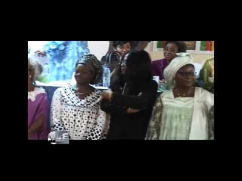 Installation bureau national Africa Femmes Performantes cameroun