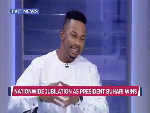 TVC Breakfast 27th February 2019 |  Nationwide Jubilation as President Buhari wins
