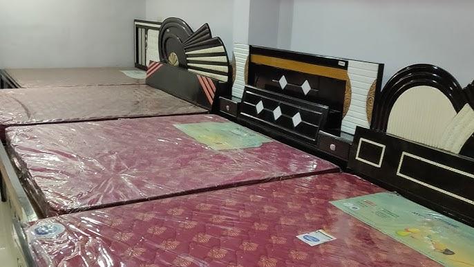 Bed Design With Price ब ड ड ज इन ओर र ट Wholesale Price Youtube