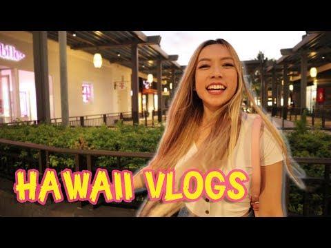 First Time Eating Hawaiian Food | ALOHA HAWAII
