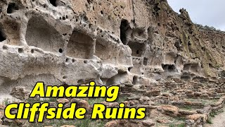 New Similar Apps Like Bandelier National Monument
